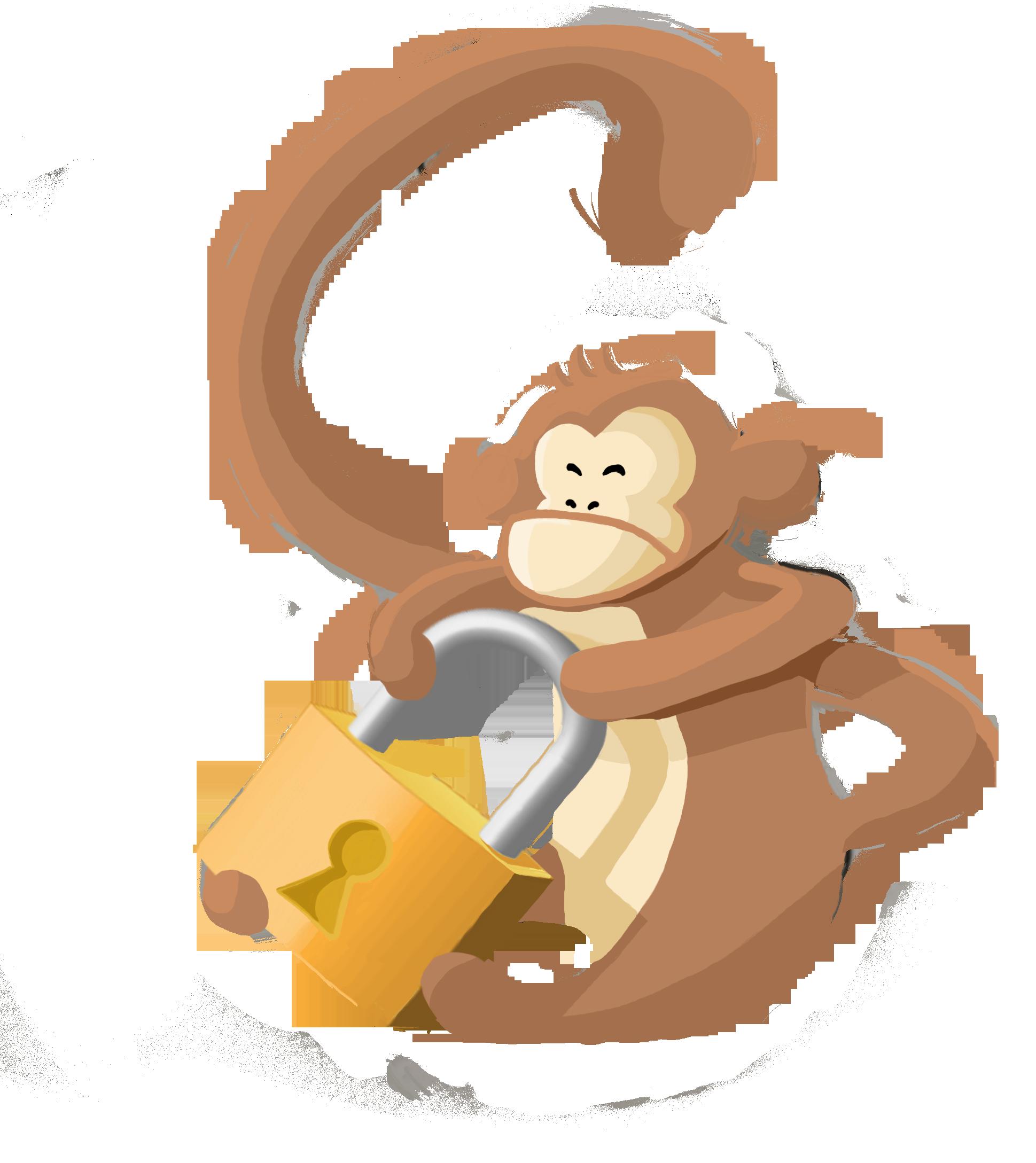 Codi Monkey Valencia cumpleaños Escape Room